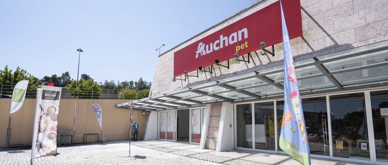 Auchan Pet