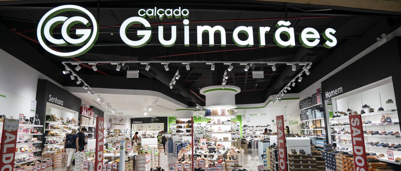 Calçado Guimarães