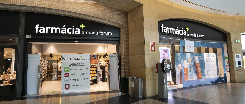 Farmácia Almada Forum