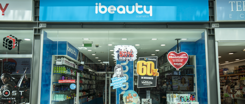 Ibeauty Cosmetics