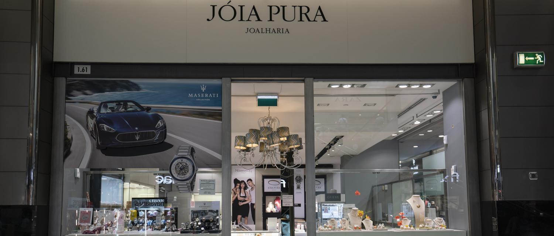 Jóia Pura