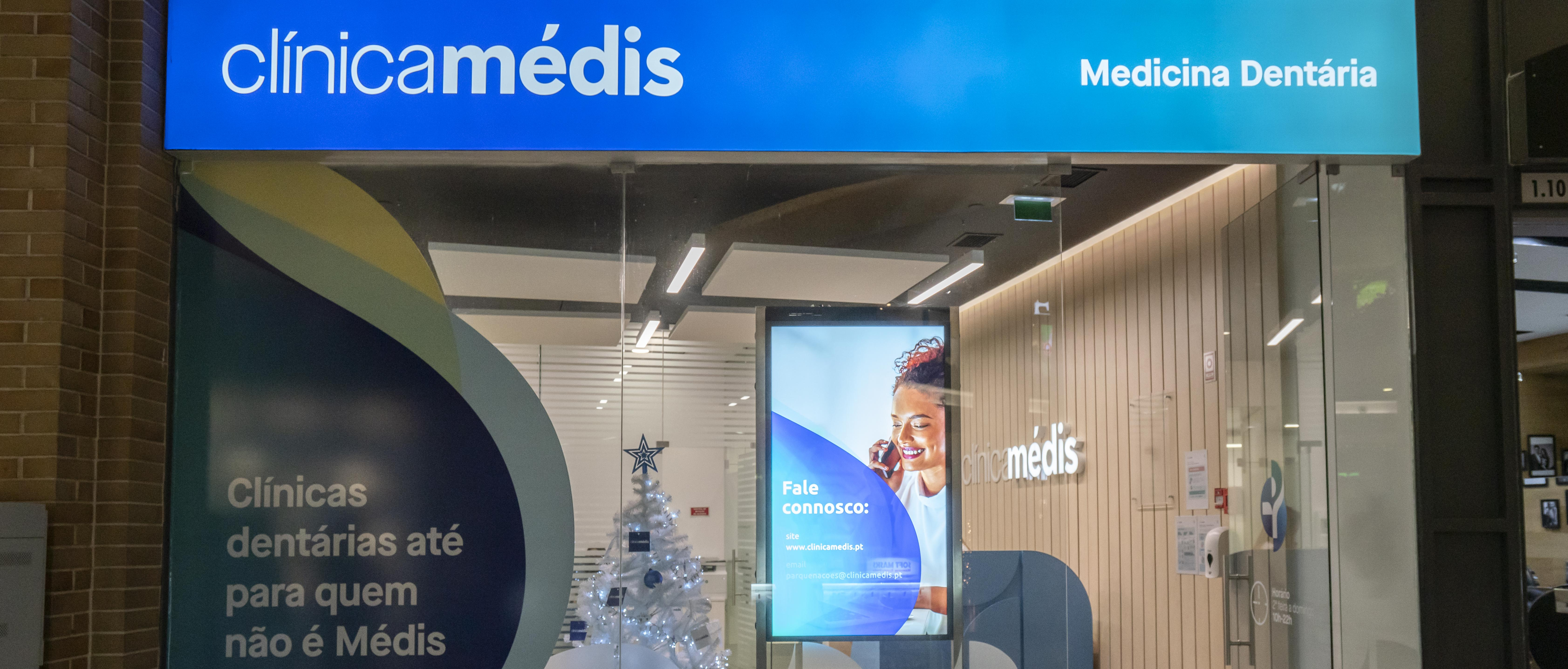 Clínica Médis