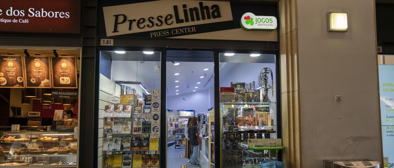 Presse Linha
