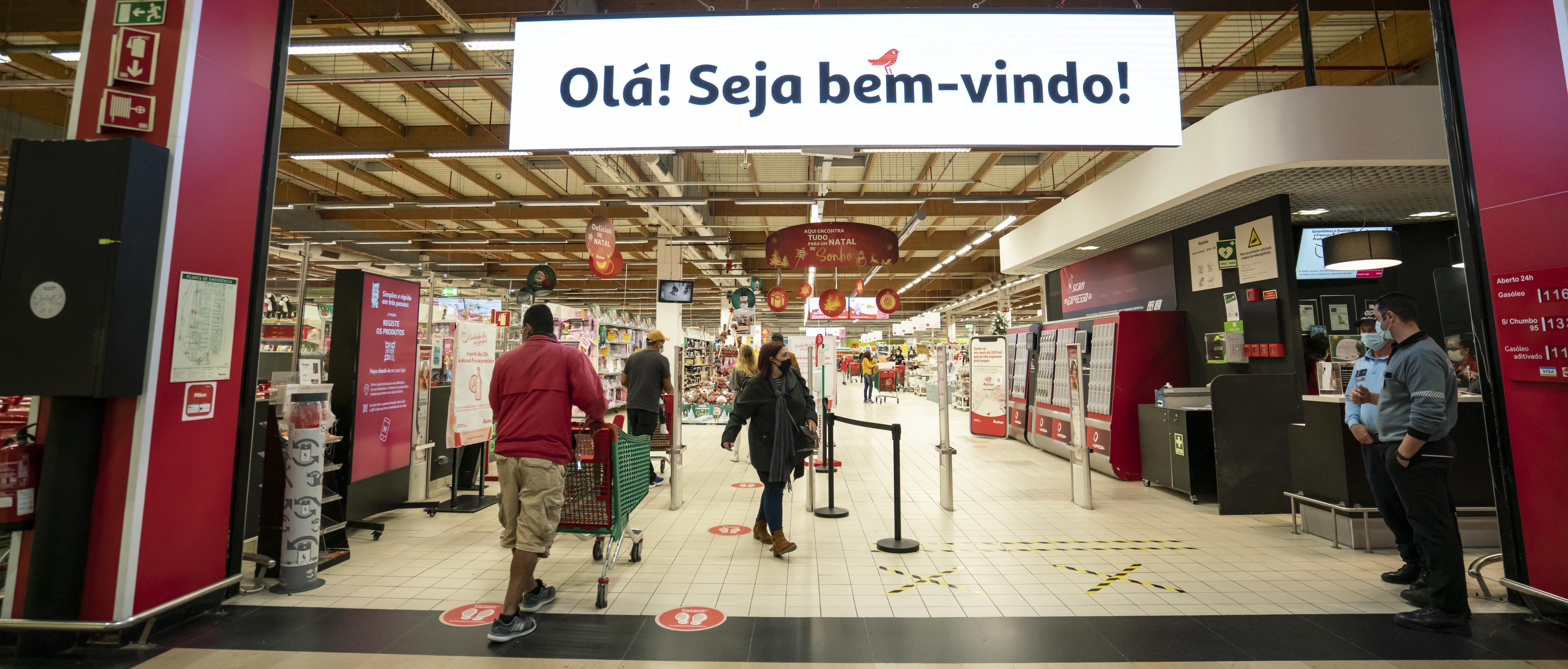 Auchan Tecnologia