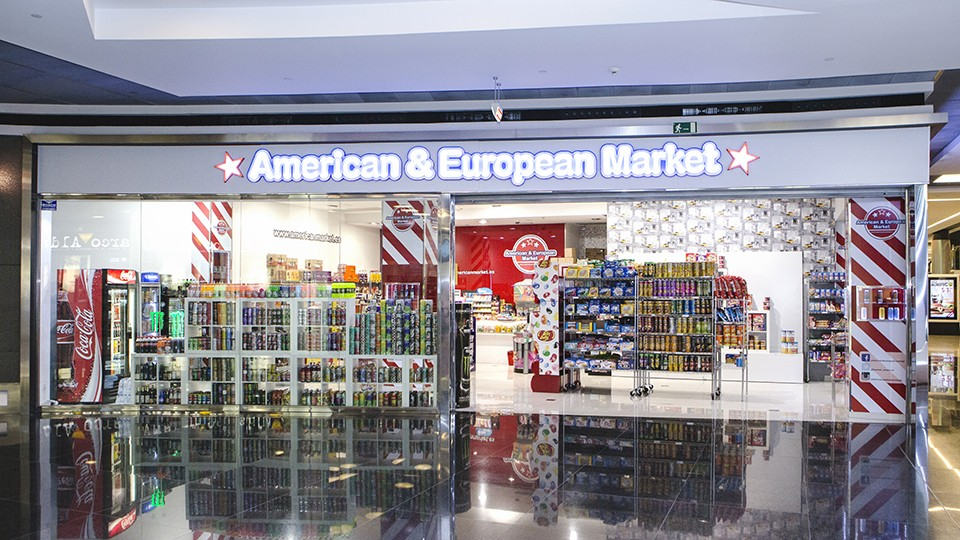 AMERICAN & EUROPEAN MARKET
